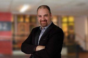 M. Yann Normand Directeur